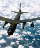 Bombardero Boeing B-52 Stratofortress