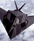 Bombardero Lockheed F-117 Nighthawk