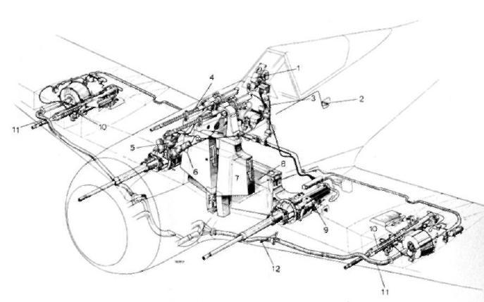 Focke-Wulf Fw 190 - Armas 3