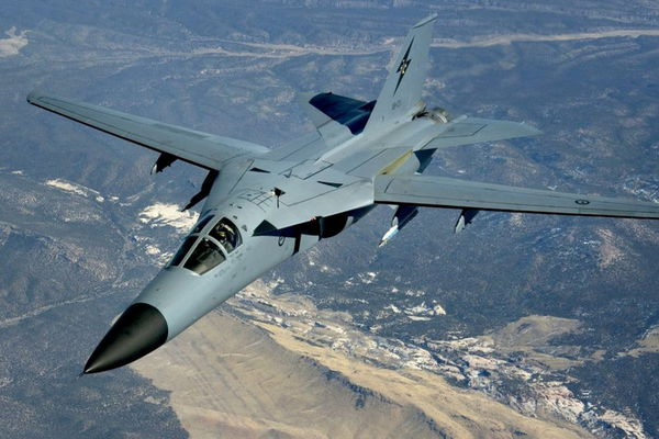 F-111 - Principal