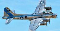 Bombardero Boeing B-17