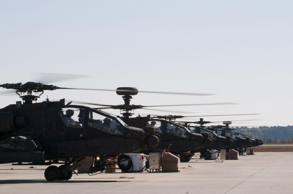 Armas del Apache