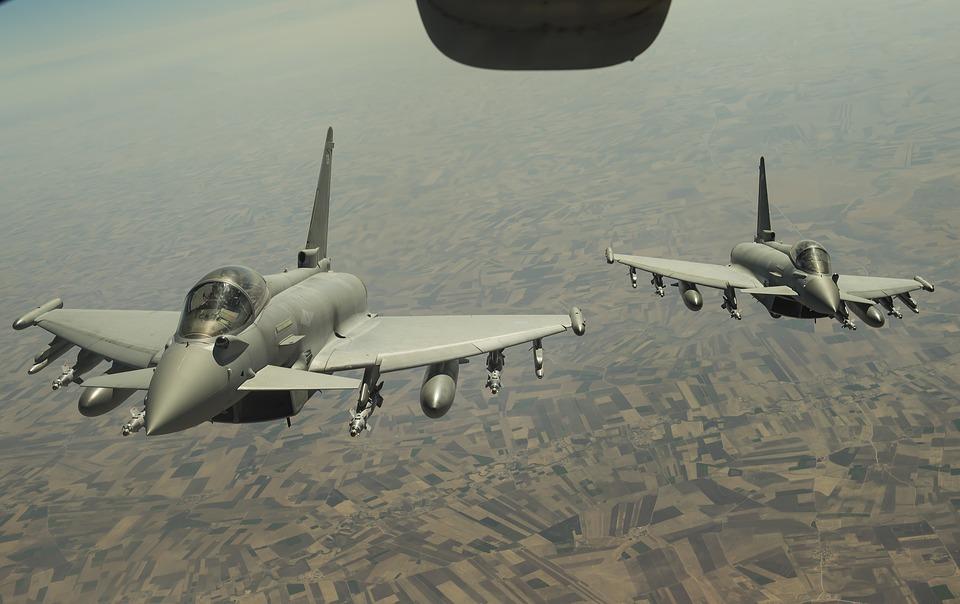 Precio del Eurofighter Typhoon