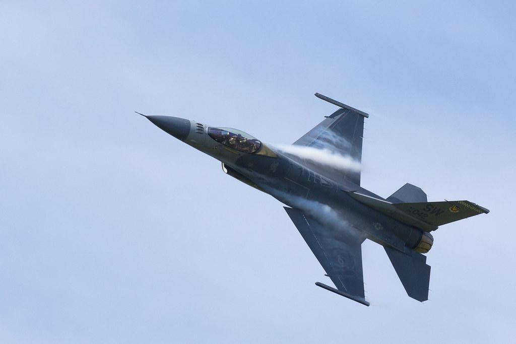 Lockheed Martin F-16 Viper